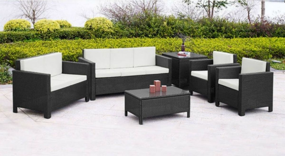 Garden Furniture, Rattan Garden Furniture, Rattan Chair